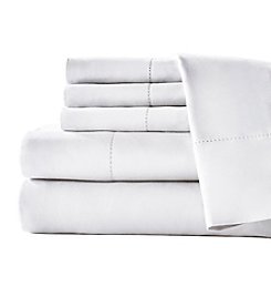 Home Fashions Mira Collection 400 Thread Count 6-Piece Sheet Set