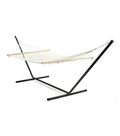 Smart Garden Cancun Rope Hammock