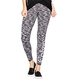 Calvin Klein Performance Cut Off Leggings