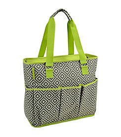 Picnic at Ascot Multi-Pocket Cooler Tote
