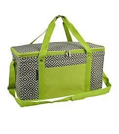 Picnic at Ascot Collapsible Trunk Cooler