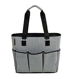 Picnic at Ascot Large Insulated Multi-Pocket Travel Bag