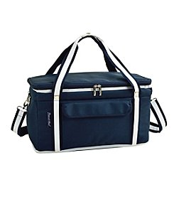 Picnic at Ascot Hybrid Folding Cooler