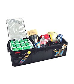 Picnic at Ascot Ultimate Rigid Base Trunk Organizer with Cooler