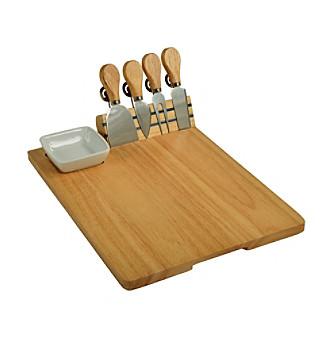 windsor hardwood cheese board