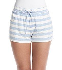 Tommy Hilfiger® Stripe Pajama Shorts