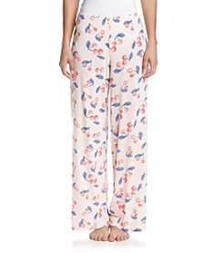 HUE® Print Pajama Pants