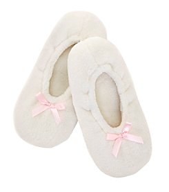 Fuzzy Babba® Solid Slippers