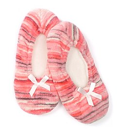 Fuzzy Babba® Space Dyed Slippers