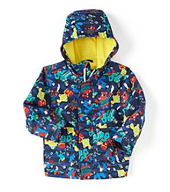 London Fog® Boys Critter Printed Jacket