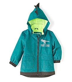 Carter's® Baby Boys Dino Printed Rain Slicker