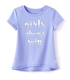 Exertek® Girls' 4-6X Graphic Short Sleeve Tee