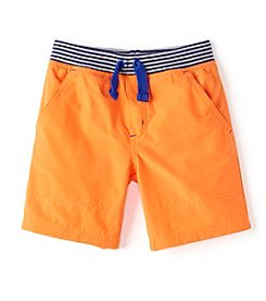 Mix & Match Boys' 2T-4T Drawstring Shorts