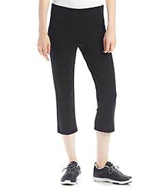 Exertek® Petites' Zen Yoga Crop Pants