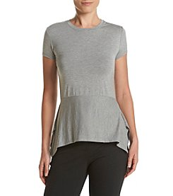 Ivanka Trump® Scoop Neck Tee