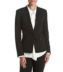 Ivanka Trump® One Button Jacket