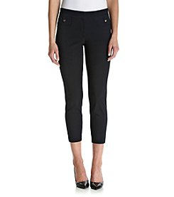Relativity® Coin Pocket Ankle Pants
