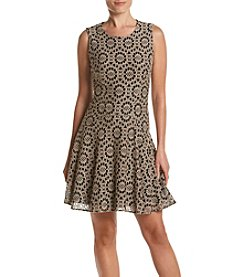 Tommy Hilfiger® Lace Sheath Dress