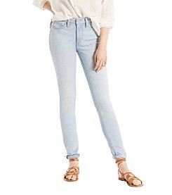 Levi's® Slimming Ankle Skinny Jeans