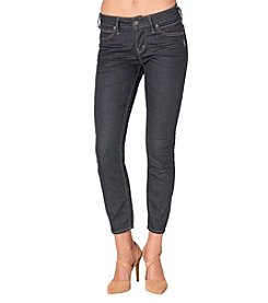 Silver Jeans Co. Aiko Ankle Skinny Jeans