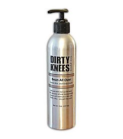Dirty Knees Soap Co. Bean All Over Lotion