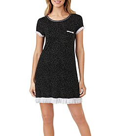 Layla® Dot Sleepshirt