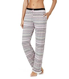 Layla® Stripe Pajama Pants