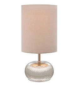 Catalina Lighting 2-Piece Mercury Accent Lamp Set