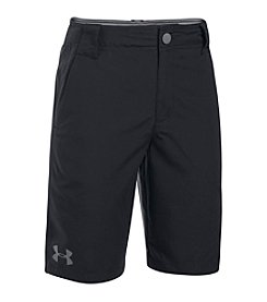 Under Armour® Boys' 8-20 Turf/Tide Board Shorts