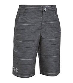 Under Armour® Boys' 8-20 Embarker Amphibious Board Shorts