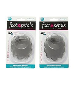 Foot Petals® Technogel Kit