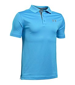 Under Armour® Boys' 8-20 Perfect Match Play Polo