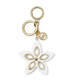 MICHAEL Michael Kors® Flora Grommet Keychain