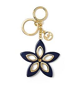 MICHAEL Michael Kors® Floral Grommet Keychain