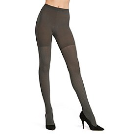 ASSETS® Red Hot Label™ by Spanx Cable Knit Tights