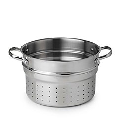 Revere® Stainless Steel Pasta Insert for 6.5-qt. Stock Pots