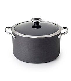Revere® Hard Anodized Aluminum 6.5-qt. Stock Pot with Lid
