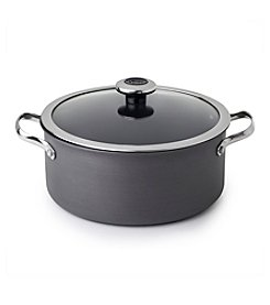 Revere® Hard Anodized Aluminum 5-qt. Dutch Oven with Lid