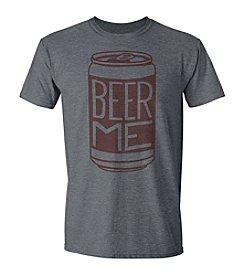Brew City Brand Men's Beer Me Tee