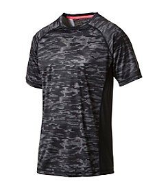 PUMA® Men's Vent Graphic Short Sleeve Tee