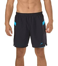 Speedo® Men's Hydrosprinter Swim Trunk Jammers
