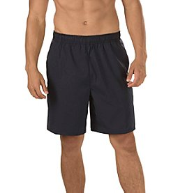Speedo® Men's Sideline Tech Volley Shorts with Hydroliner