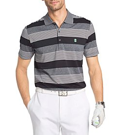 Izod® Men's Redbud Auto Stripe Polo