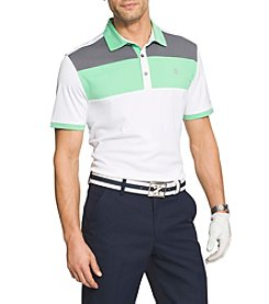 Izod® Men's Preppy Oxford Polo