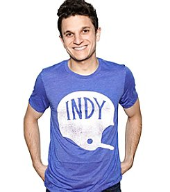 TheShopIndy Men's Indy Football Tee