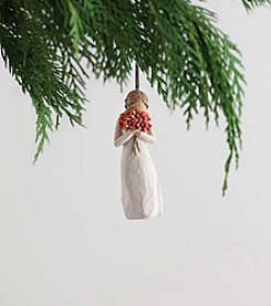 DEMDACO® Willow Tree® Surrounded By Love Ornament