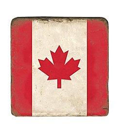 Studio Vertu Canada Maple Leaf Coaster