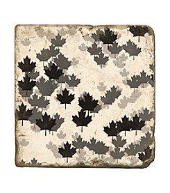 Studio Vertu Toronto Maple Leaf Coaster