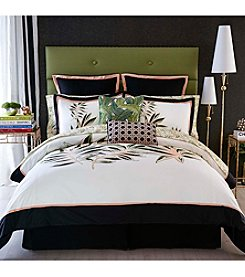 Christian Siriano Tropical Paradise Bedding Collection
