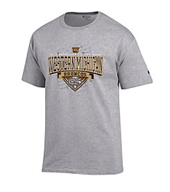 Champion® NCAA® Western Michigan Broncos Men's Tee